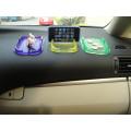 Anti-Slip Mat For Mobile Phone, Multi-Function Storage Box Car Anti Slip Pad