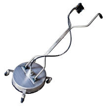 High Pressure Floor Cleaner