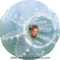 TPU / PVC Futebol Inflável Corpo Zorb bola bolha de futebol bola de bolha humana bola de hamster tamanho infantil