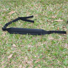 Black Sample Polyester gun sling