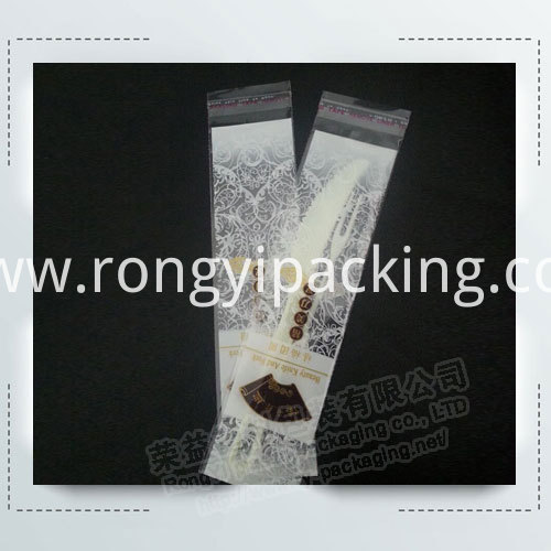 Plastic Fork and Knife Packaging Bags