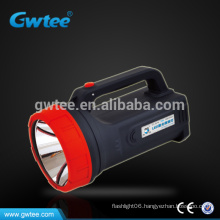 super brightness remote led rechargeable big searchlight torch