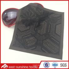 Paño de limpieza personalizado de gafas de microfibra de poliéster