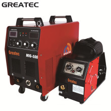 Inverter Welding Machine CO2 with Wire Feeder for Industrial Use-MIG500
