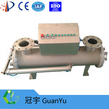 Water purification uv light