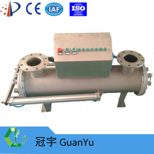 Ultraviolet water UV sterilisator