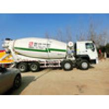Betonmischer-LKW Enxin-Marke / 3-Achsen / niedriger Preis und hohe Qualität
