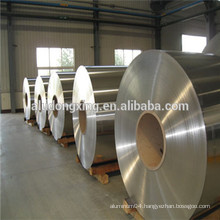 Aluminum Foil for Composite Packaging Materials China Supplier