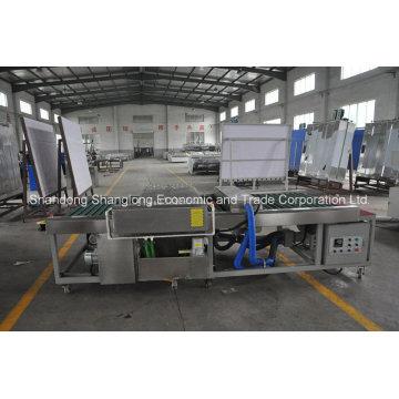 Made in China Glass Washing Machine/High Quality Glass Washing Machine