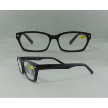 2016 Óculos de leitura de estilo macio, leve e elegante (P077055)