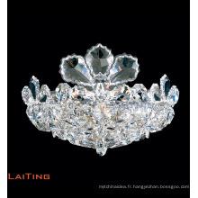 Petit lustre en cristal décoratif moderne à la maison lustre léger LT-62054
