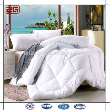 High Quality Luxury Manufactured Hotel Hollow Fiber Duvet