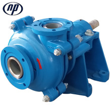 Centrifugal Slurry Pump Catalog