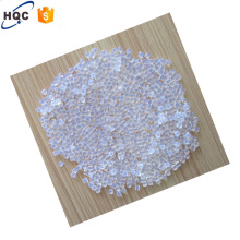 B17 5 8 pegamento de fusión en caliente partículas plásticas adhesivas de poliamida transparente