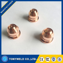 220975 125A welding tips /nozzzle for welding machine
