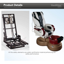 China Supplier Shiatsu Massage Pedicure Chair Parts (A301-39)