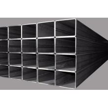 Tuyau d'acier carré et rectangulaire
