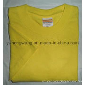 Hot Sale Cotton Men′s Printed T-Shirt, Polo Shirt