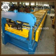 Máquina formadora de rollos (AF-R980)