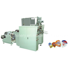 Aluminium Foil Roll Cutting Machine