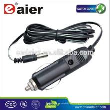 DR-02 Auto USB Zigarettenanzünder Ladegerät