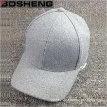 Unisex Everyday Cap, Promotion Cheap Gray Baseball Cap