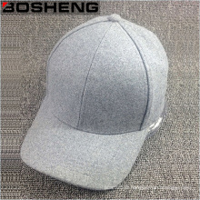Casquette Unisexe Everyday, Promotion Bonnet de baseball gris bon marché