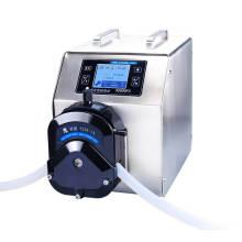 Viscous Liquid Big Flow Rate Fluid Peristaltic Pump