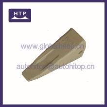 Esco excavadora partes diente desgarrador para komatsu 198-78-21340