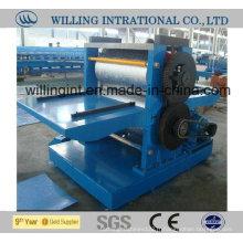 Machine de gaufrage à froid de tôle d'acier de haute qualité avec la CE