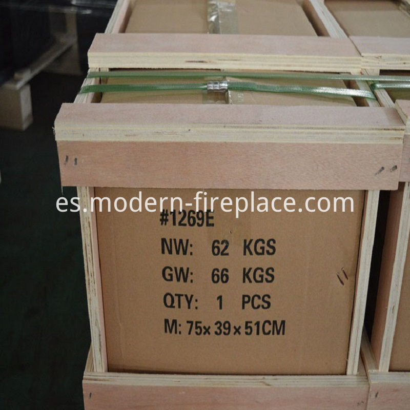Wood Stoves Packaging Factory Prices