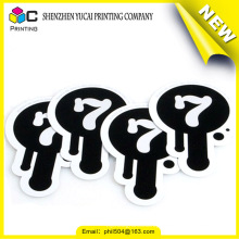 factory directly selling great quality epoxy self-adhesive stickers