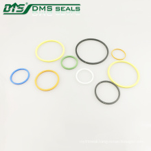 Transmission parts seal ring