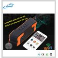 New Tech Ipx6 Waterproof Wireless Smart WiFi Speaker