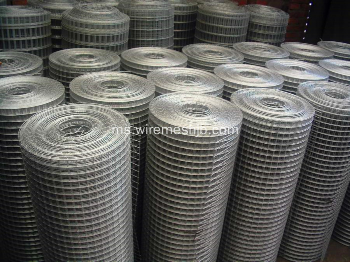 "1/2 ""Wire Mesh Welded"