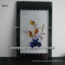 K9 Crystal Flower