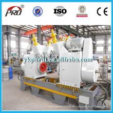 Stahl Metall Trommel Making Machine / Stahl Fass Maschine Produktionslinie