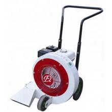 Ventilador de estrada portátil da gasolina / ventilador de ar portátil FCF-360 da limpeza