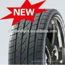 Durun Brand pneus 305 / 30ZR26 UHP Pneus 4x4 SUV Pneus