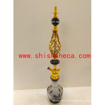 Johnson Style Top Qualität Nargile Pfeife Shisha Shisha