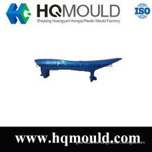 Moldeo por inyección de plástico de precisión con certificación ISO