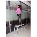 Ménage norme EN131 plate-forme de travail