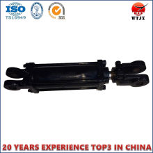 Small Agricultural Machinery Telescopic Hydraulic Cylinder