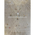 2016 China Dress Hersteller weiße Farbe Brautkleid
