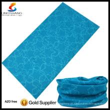 venda quente de alta qualidade multiuso personalizado barato atacado tubo mágico headwear bandana pescoço quente