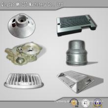 Aluminium-Druckguss-Teile mit hoher Qualität