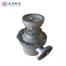 Mechanical/Digital Oval Gear Chemical Liquid Flow Meter
