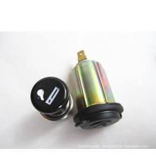 DC12V Waterproof Cigarette Socket for Motorcycle