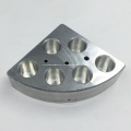 Machining Aluminum Components for Laboratory Equipment
