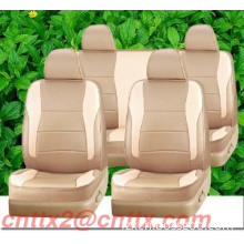 4 Door super quality leather  car seat cover FZX-020